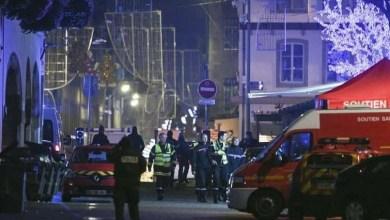 Photo of تحديد هوية منفذ هجوم ستراسبورج ..وفرنسا تعلن حالة الطوارئ