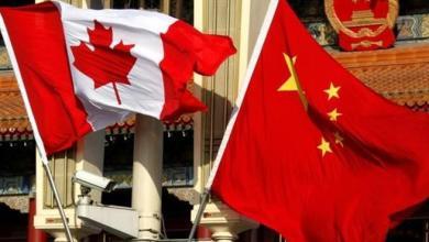 Photo of كندا والولايات المتحدة تطالبان الصين بالإفراج فورا عن الكنديين المحتجزين لديها