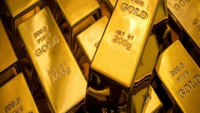 """Photo of ارتفاع أسعار """"الذهب """" ليسجل أعلى مستوى في أكثر من 6 أشهر"""