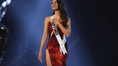 Photo of ملكة جمال الكون لعام 2018 .. فلبينية للمرة الرابعة