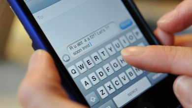 Photo of ولاية كاليفورنيا تدرس فرض ضريبة على الرسائل النصية من العام القادم