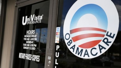"Photo of قاض أميركي : نظام الرعاية الطبية ""أوباماكير"" غير دستوري"