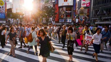Photo of الحكومة اليابانية تقر قانونا يسمح بدخول العمال الأجانب للبلاد