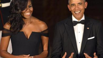 Photo of استطلاع رأي : باراك وميشيل أوباما الأكثر إثارة للإعجاب في الولايات المتحدة 2018