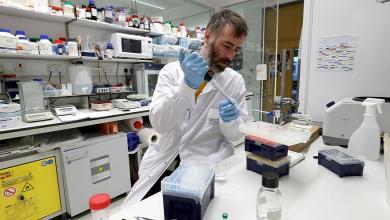 Photo of شركة إسرائيلية تبتكر تقنية جديدة تدمر الخلايا السرطانية فقط