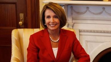 "Photo of بأغلبية الأصوات ..انتخاب الديموقراطية نانسي بيلوسي "" رئيسة لمجلس النواب الأميركي ."