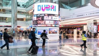 Photo of مطار دبي يتصدر قائمة أكبر المطارات في عدد المسافرين الدوليين ب 89 مليون مسافر