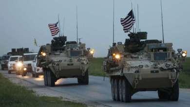 Photo of البديل الأمريكي في سوريا.. عقوبات ومنطقة آمنة أم قوات عربية؟