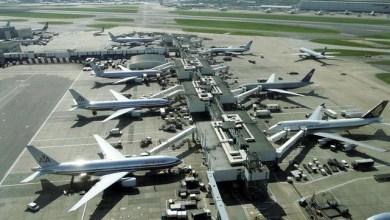 Photo of بلجيكا :إغلاق المجال الجوي 24 ساعة