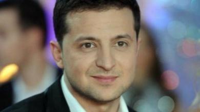 Photo of ممثل كوميدي الأوفر حظًا للفوز برئاسة أوكرانيا