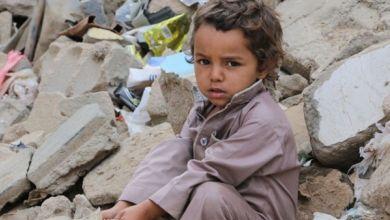 Photo of يونيسيف: 1.2 مليون طفل يمني يعيشون في 31 منطقة نزاع نشطة