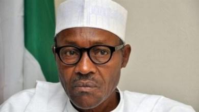 """Photo of تأجيل الانتخابات الرئاسية في نيجيريا والرئيس يعرب عن """"إحباطه الشديد"""""""