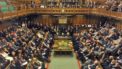 Photo of بريطانيا حائرة بين تأجيل البريكست أو إجراء استفتاء جديد