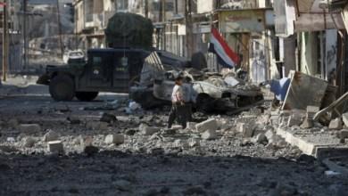Photo of 20 ألف مدني ضحايا قصف التحالف الدولي بالعراق وسوريا خلال 4 سنوات