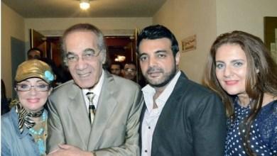 Photo of ردا على شائعات وجوده بمصحة ..أسرة الفنان محمود ياسين : يعيش معنا في المنزل