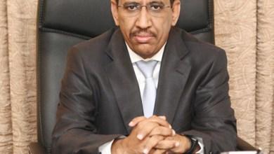 Photo of وفاة سفير موريتانيا في تونس بأحد المراكز الصحية التونسية
