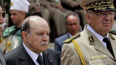 Photo of الجزائر- قائد الجيش يدعو لإعفاء بوتفليقة بسبب عجزه عن ممارسة مهامه
