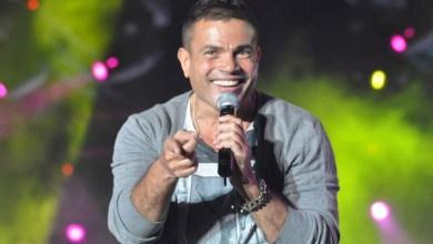 Photo of المطرب الشهير عمرو دياب يحقق مبيعات قياسية
