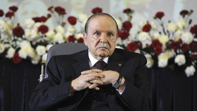 Photo of الجزائر- بوتفليقة ينسحب من السباق الرئاسي ويتعهد بإرساء أسس جمهورية جديدة