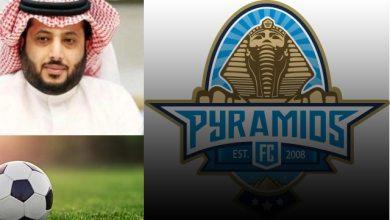 Photo of بيراميدز وتركي آل الشيخ.. هل نجحت تجربةٌ الاستثمار الرياضي في مصر؟