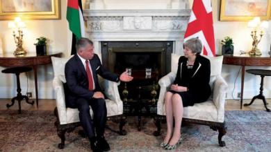 Photo of مؤتمر لندن : فرنسا تقدم مليار يورو للأردن فى صورة قروض ومنح