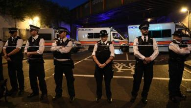 Photo of حادث طعن قرب مسجد في لندن يثير المخاوف حول استهداف المسلمين
