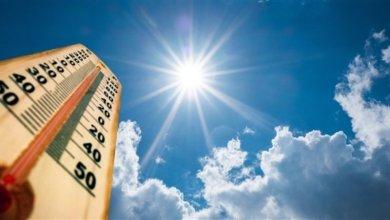 Photo of طقس الصيف القاسي على الأبواب.. فهل لديك خطة لمواجهته؟