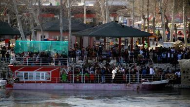 Photo of نحو 100 قتيل في حادث غرق عبارة بالعراق