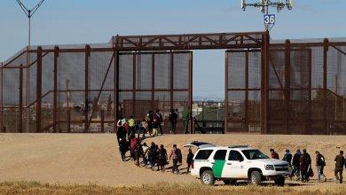 Photo of المكسيك: اعتقال أكثر من 100 مهاجر من أمريكا الوسطى بمدينة حدودية