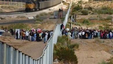 Photo of ترامب يهدد بغلق الحدود مع المكسيك الأسبوع المقبل