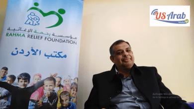 Photo of راديو صوت العرب من أمريكا في متابعة حيّة لأوضاع اللاجئين بالأردن
