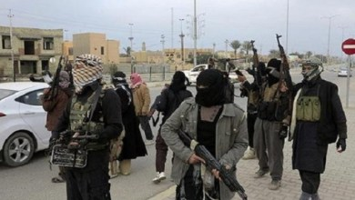 Photo of التحالف الدولي: داعش يسعى لإعادة بناء قواته واستئناف الهجمات في العراق