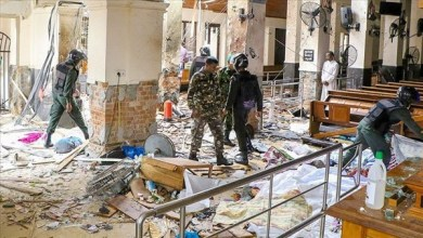 "Photo of ""واشنطن بوست"": الهجومان الإرهابيان في سريلانكا ونيوزيلندا وجهان لعملة واحدة"