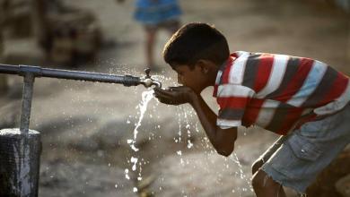 Photo of تقرير أممي يؤكد تفاقم أزمة المياه في الدول العربية