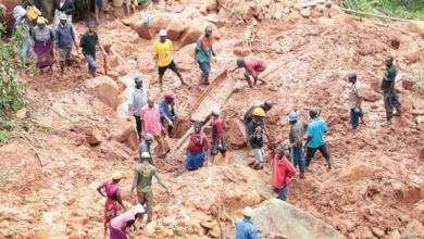 """Photo of تصاعد خسائر وضحايا إعصار """"إيداي"""" في 3 دول أفريقية"""