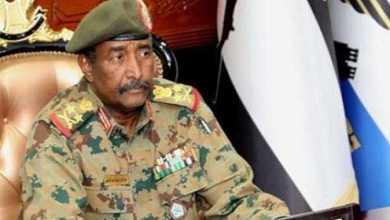 Photo of استقالة 3 من أعضاء المجلس العسكري الانتقالي في السودان