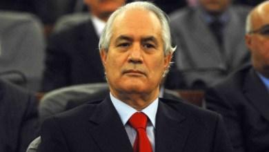 Photo of رئيس المجلس الدستوري الجزائري يستقيل من منصبه