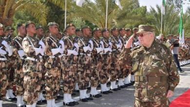 Photo of الجيش الجزائري ينحاز إلى السلطة الانتقالية على حساب التغيير الجذري