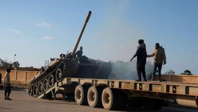 Photo of الجيش الليبي: حكومة الوفاق تخطط لشن هجوم على مدينة ترهونة