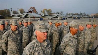 Photo of تقرير: أمريكا والصين ترفعان الإنفاق العسكري العالمي لأعلى مستوياته