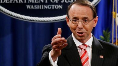 Photo of استقالة نائب وزير العدل الأمريكي من منصبه