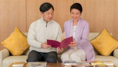 Photo of إمبراطور اليابان المقبل وزوجته سيرزحان تحت ثقل التقاليد
