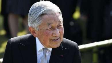 Photo of إمبراطور اليابان قبل تنازله عن العرش: أديت واجبي على أكمل وجه