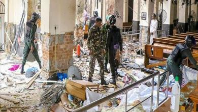 Photo of دبلوماسية أمريكية: لم نكن على علم مسبق بتفجيرات سريلانكا