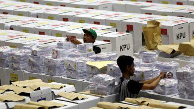 Photo of الإجهاد يقتل 272 موظفًا خلال فرز أصوات انتخابات إندونيسيا