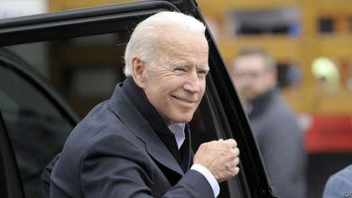 Photo of جو بايدن يطلق حملته الانتخابية رسميًا في بنسلفانيا ويتقدم في استطلاعات الرأي