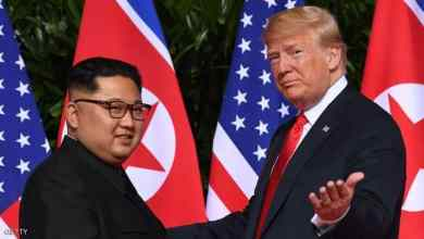 Photo of ترامب يرغب في عقد لقاء ثالث مع زعيم كوريا الشمالية