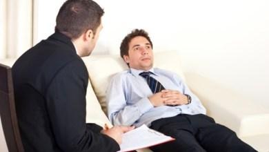 Photo of خطة لمساعدة مرضى الصحة النفسية للعودة للعمل في بريطانيا