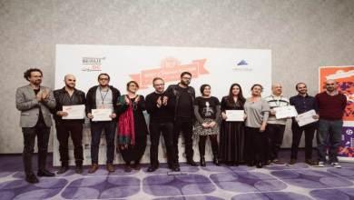 "Photo of ""آخر ملكة"" يتوج بالجائزة الكبرى لملتقى بيروت السينمائي"