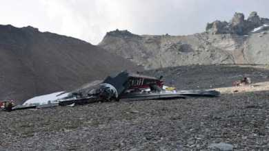Photo of تحطم طائرة ركاب صغيرة في ولاية تكساس ومصرع ركابها